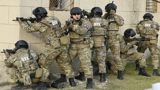 Azerbaican DTX