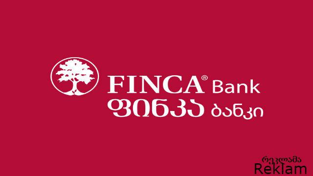 FINCA Bank Georgia az