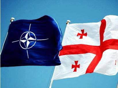 NATO DA SAQARTVELO