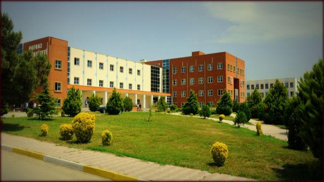 Qafqaz University