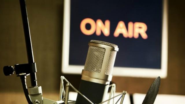 Radio-mic