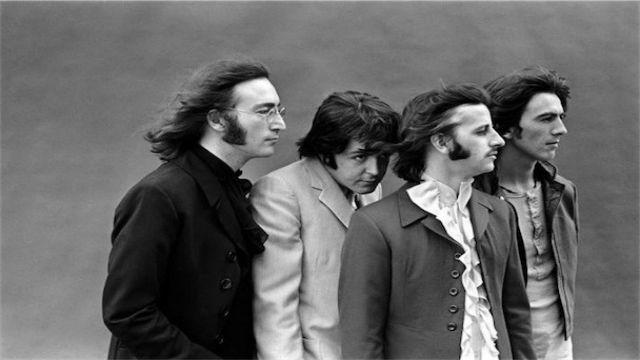 The-Beatles radio marneuli