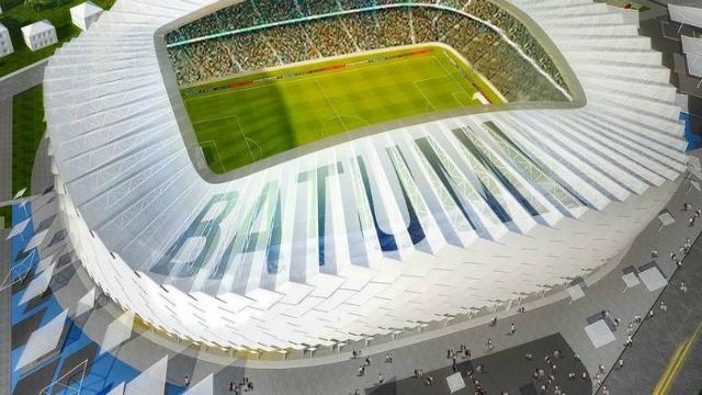 batumi stadion