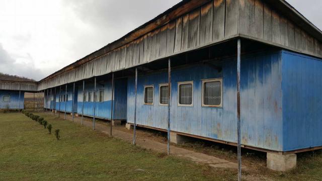 chanaxchis skola