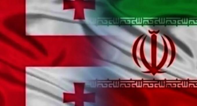 georgia iran