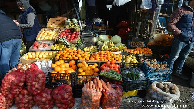 marneulis bazari
