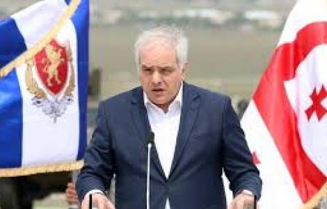 mgebrisvili