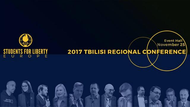 regionaluri konferencia