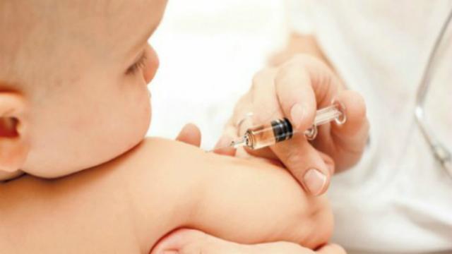 vakcinacia