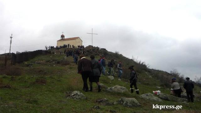 wminda giorgis eklesia