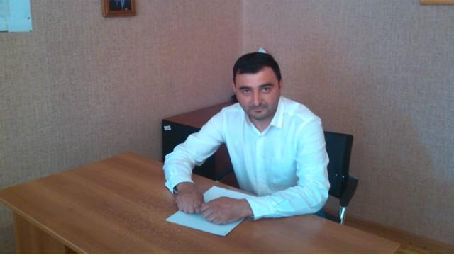 Rahim Askerov