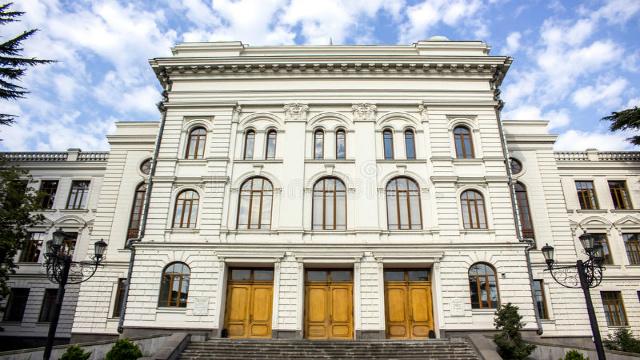 tbilisi-university